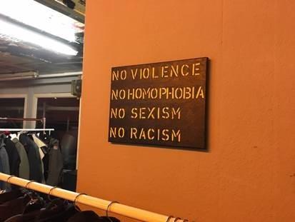 Stellungnahme zum Thema sexuell motivierte Gewalt im Nachtleben