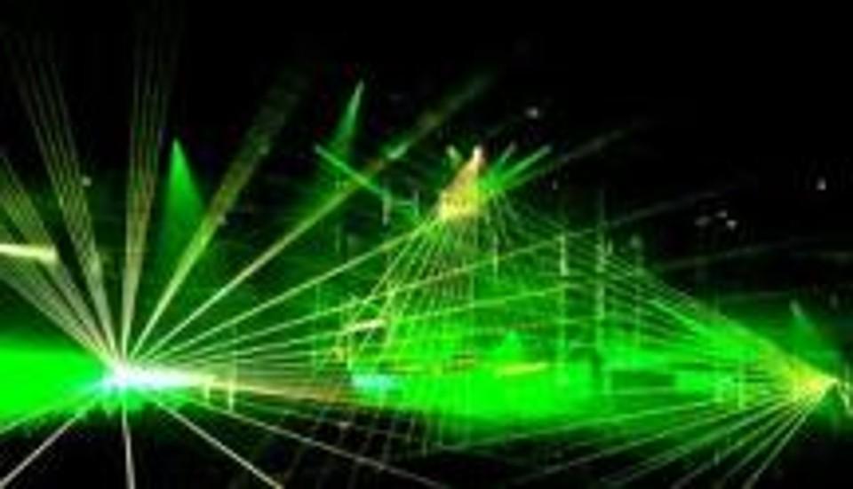 Integration der Schall und Laser Verordnung in die V-NISSG