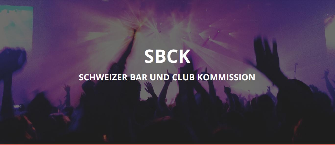 SBCK Medienmitteilung 22.02.2021: Keine Haurucköffnung auf Kosten der (Nacht)Kultur