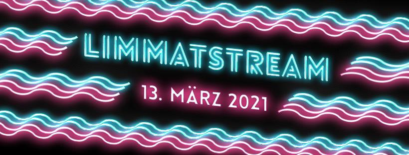 2'770(!) Gäste nahmen am Limmatstream, dem ersten virtuellen Clubfestival teil