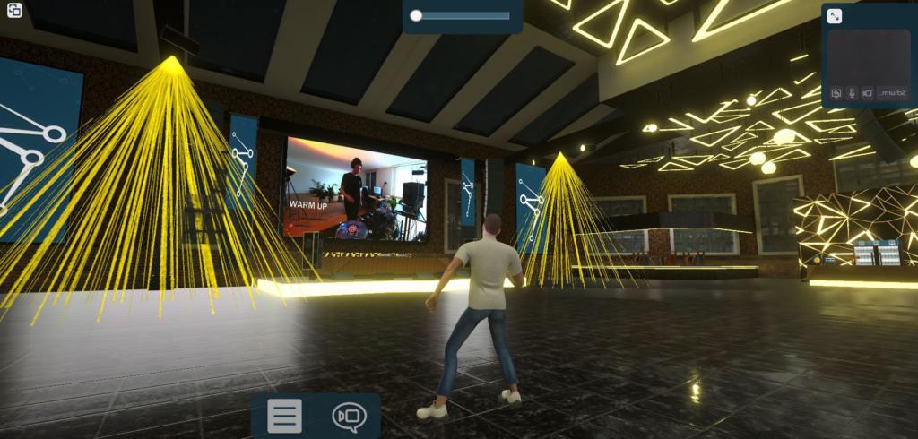 Samstag, den 13.03.2021 ab 21 Uhr, Limmatstream.ch, erstes virtuelles Clubfestival zum einjährigen (Teil)Lockdown für die Nachtkultur
