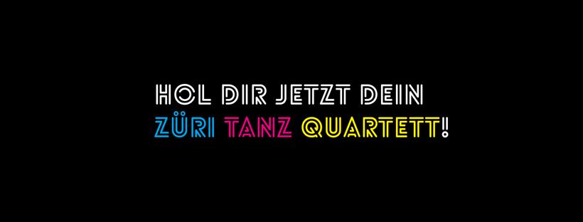 !Züri Tanzquartett!