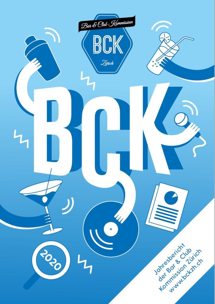 BCK Jahresbericht 2020
