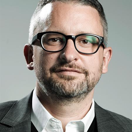 Martin Sturzenegger